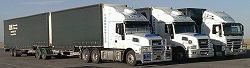 Gympie to Brisbane Removal Trucks