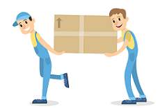 Central Coast Removalists - Moving Company