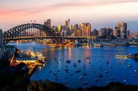 Moving to New South Wales with removal company