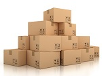 Rockhampton to Brisbane Removal Boxes