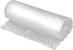 Bowen Removal Bubble Wrap