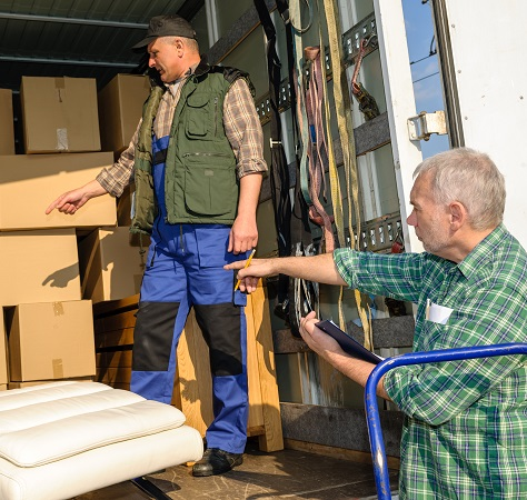 Interstate Removalists and Movers