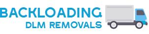 Interstate Backloading removals