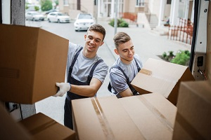Long distance removalists