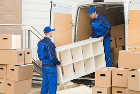 Moving Company Australia