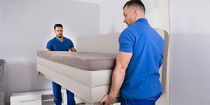 Furniture Movers to Mackay
