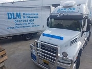 Dedicated Furniture removals and Backloads