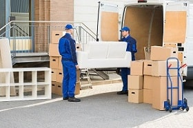 Moving Company Australia