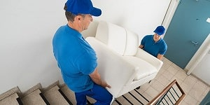 removalists to Townsville