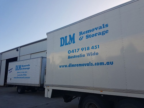 Local Brisbane and Gold Coast Removals